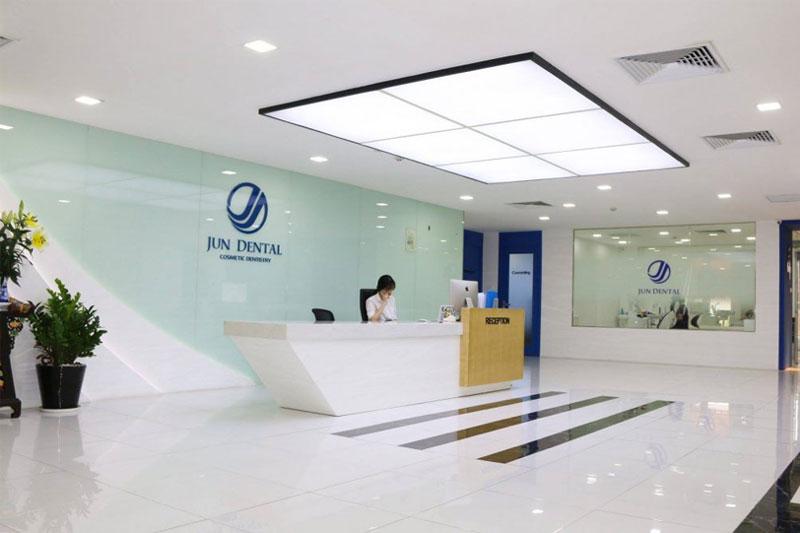 Nha khoa Jun Dental - Địa chỉ nha khoa quận Ba Đình uy tín