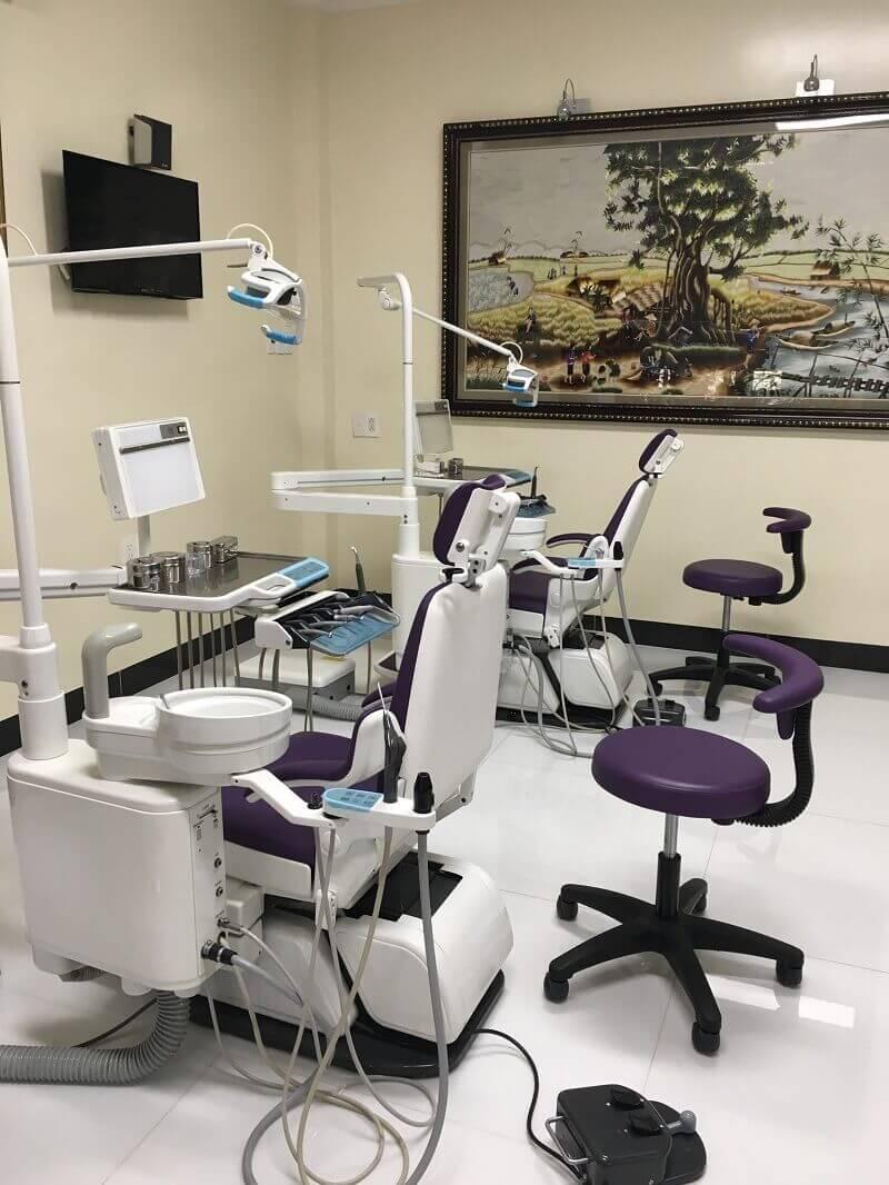 Nha khoa Hòa Bình là một trong những cơ sở nha khoa Quận Tân Phú được mệnh danh là đi đầu về lĩnh vực cấy ghép Implant