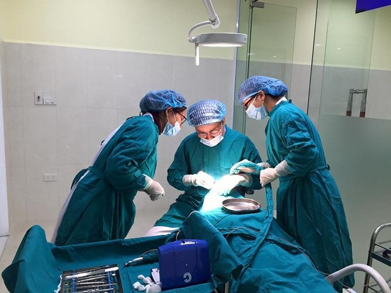 Dịch vụ chăm sóc răng miệng của nha khoa Trịnh luôn là số 1