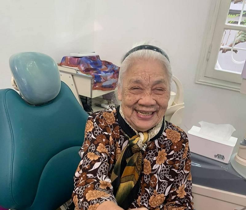 Nha khoa Dr Thân chăm sóc sức khỏe răng miệng cho mọi đối tượng
