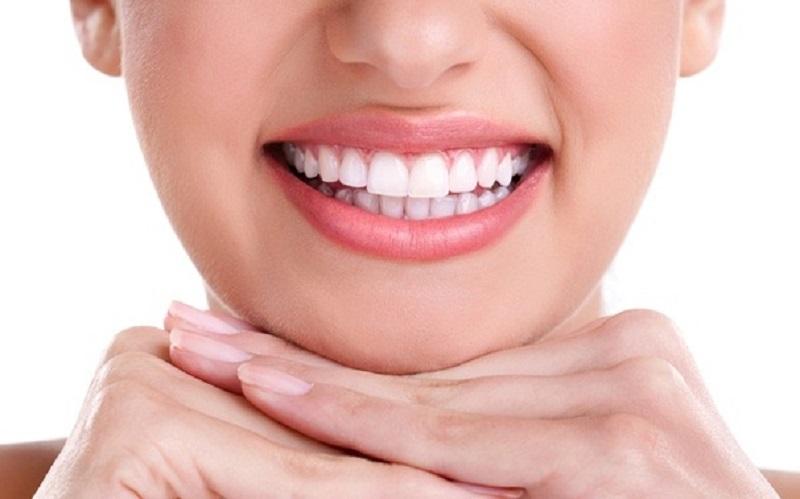 Răng đều đẹp giúp tăng tính thẩm mỹ cho khuôn mặt
