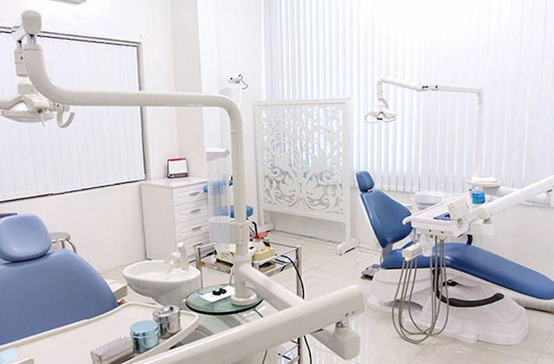 Phòng khám nha khoa Hoa Sen luôn đảm bảo điều kiện vô trùng