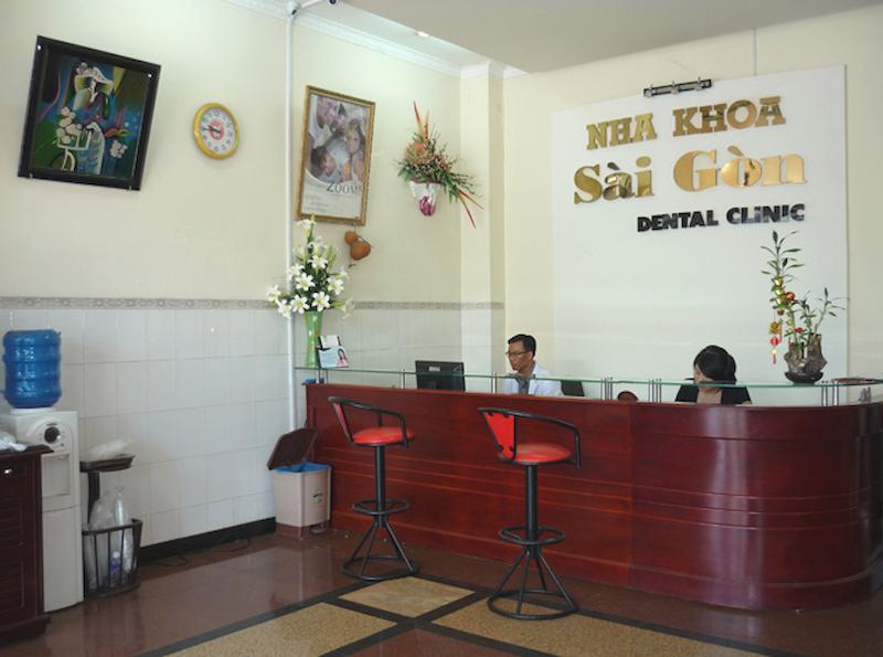 Nha khoa Sài Gòn 9 được rất nhiều bệnh nhân lựa chọn