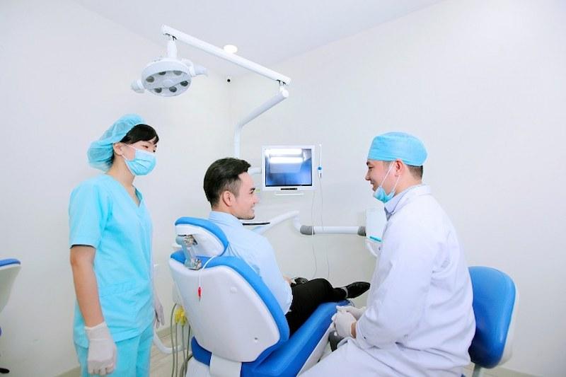 Nha khoa Bảo Anh ở Đắk Nông luôn đáp ứng được nhu cầu của tất cả bệnh nhân
