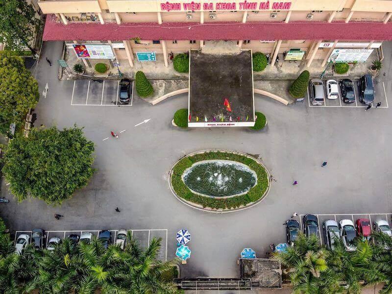 Khoa RHM bệnh viện đa khoa tỉnh Hà Nam là cơ sở trực thuộc Bộ Y tế