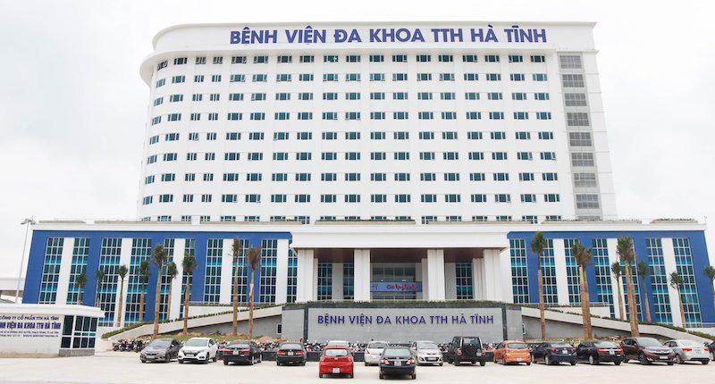 Khoa RHM bệnh viện TTH Hà Tĩnh là cơ sở đáp ứng được đa dạng các dịch vụ nha khoa