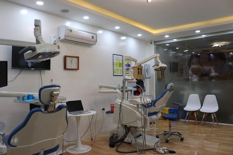 Nha khoa An Bình là một cơ sở nha khoa ở Hậu Giang uy tín với đa dạng dịch vụ