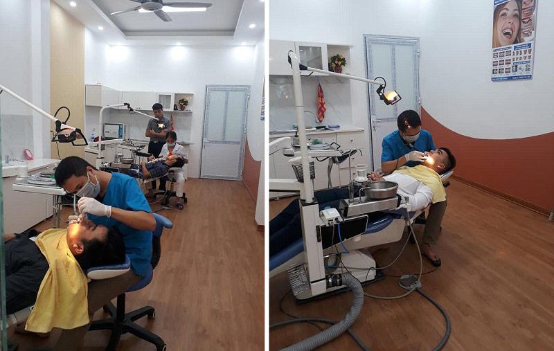 Phòng khám nha khoa Hiếu Minh mang đến trải nhiệm hàng đầu cho khách hàng